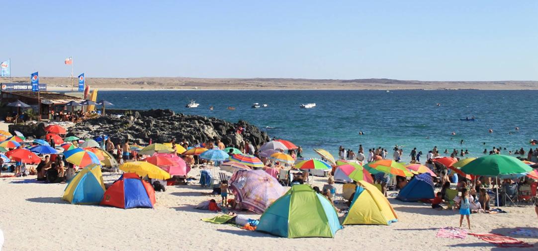 Verano Bahía Inglesa