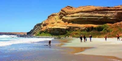 Como llegar a Playa Chorrillos