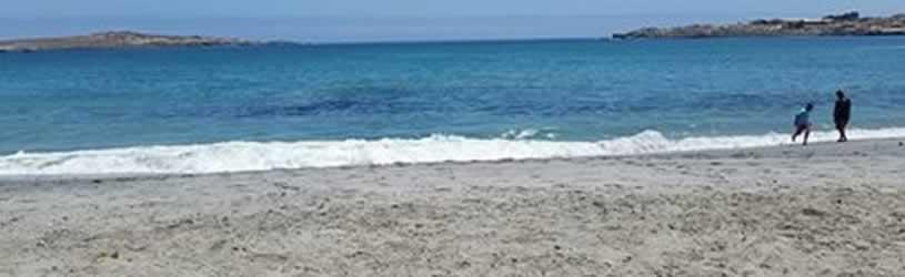 Playa Loreto